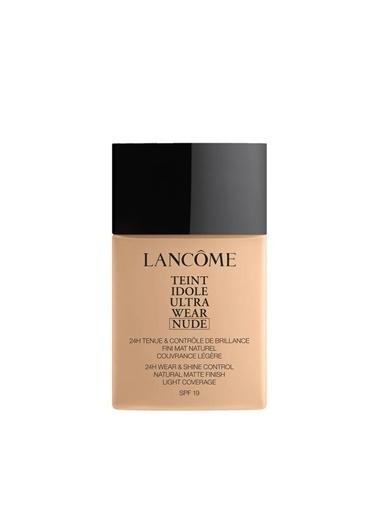 Lancome Lancome Teint Idole Ultra Wear Nude 01 Fondöten Ten